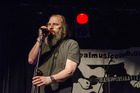 Steve Earle at our 15th birthday celebration